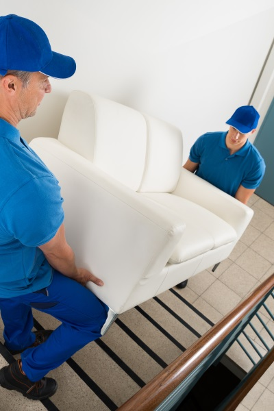 West Michigan Moving Company in Grand Rapids